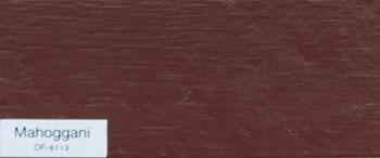 DF-6113 สีไม้มะฮอกกานี