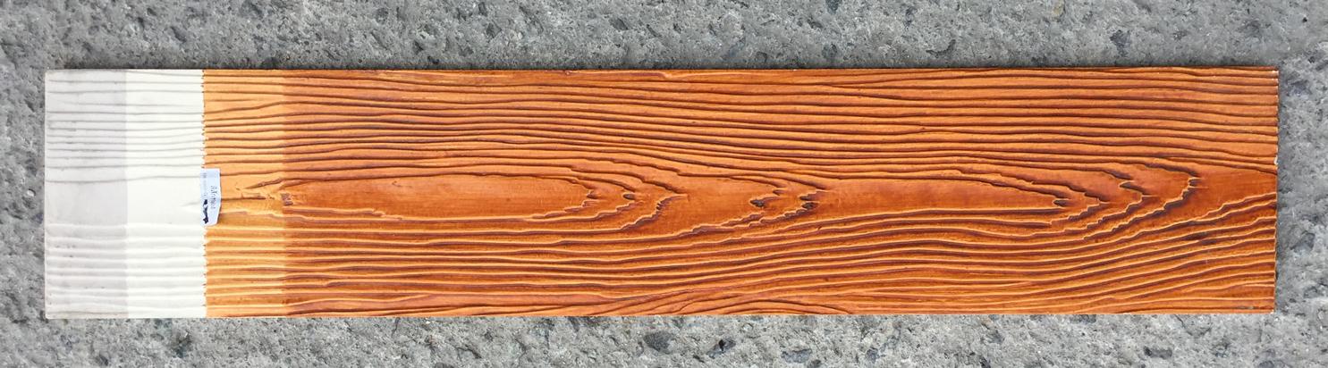 ตัวอย่างทาสีไม้ฝาเฌอร่า