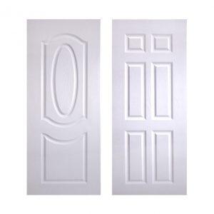 บานประตู upvc