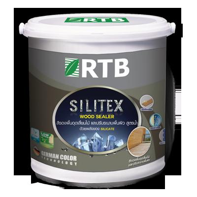 สีรองพื้น silitex rtb