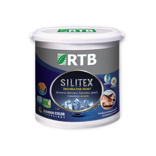 สีทาอาคาร rtb slitter