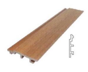 ไม้ผนังภายนอก ฝ้าไม้เทียม JavaTeak